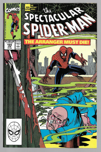 The Spectacular Spider-Man #105 Marvel Comics Select an Issue Details about  /Peter Parker