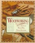 The Complete Manual of Woodworking by David Day, Simon Jennings and Albert Jackson (1989, Hardcover)
