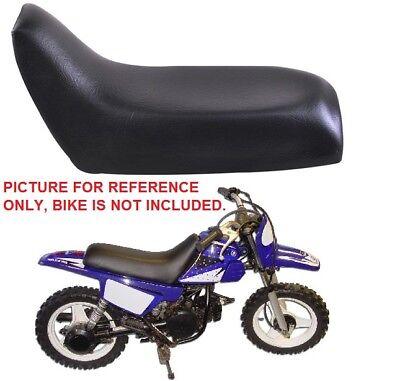 For YAMAHA PW50 PW 50 SEAT BLACK
