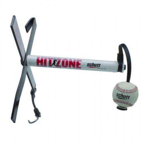 Schutt Hit Zone Baseball//Softball Swing Trainer 12912500