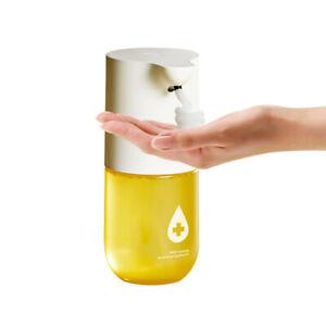 Simpleway-C1-Distributeur-de-savon-automatique-nettoyer-lavage-des-mains