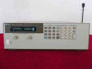Image of Agilent-HP-6812A by US Power And Test Equipment Company
