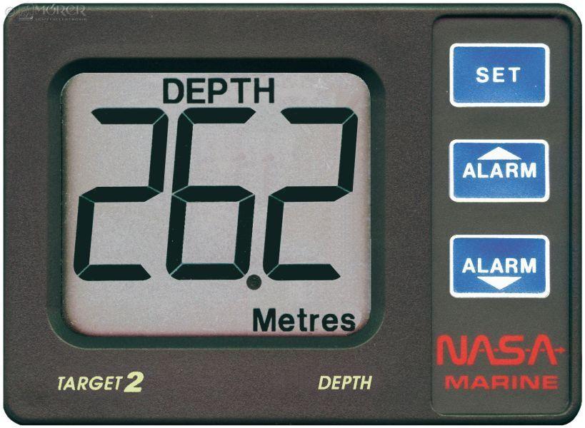 NASA - - TARGET2 - - Echolot ac62e4