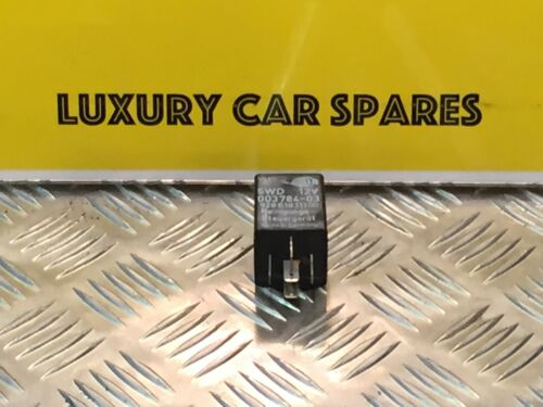 Porsche 928 S4 Headlight Washer Relay 92861811100  **LuxuryCarSpares**