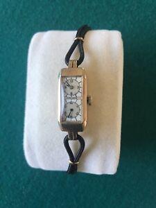 Gruen-Nurses-Duo-Dial-Watch-Pristine-Condition-Serviced