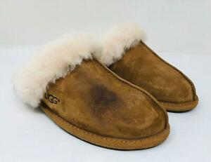b2667233b Image is loading UGG-Scuffette-II-Water-Resistant-Slipper-Size-6-
