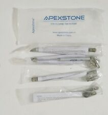Apexstone 80N//18lb Gas StrutGas SpringLid SupportGas ShocksLift SupportLid St...
