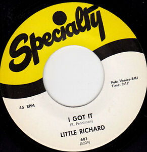 LITTLE-RICHARD-I-Got-It-7-034-45