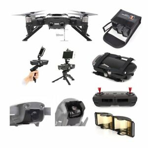 DJI-Mavic-Air-Accessories-8-Pack-Combo-parts-upgraded-Protection-New-Feature