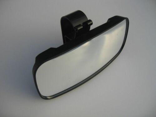 Universal UTV Side /& Rear View Mirror Fit All UTV 2 Inch OD Bar