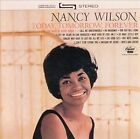 Today, Tomorrow, Forever by Nancy Wilson (CD, Jun-2000, Capitol)