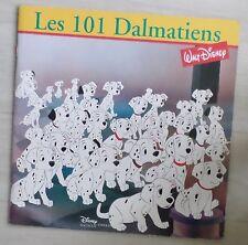 Les 101 Dalmatiens - Walt Disney