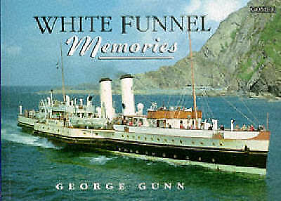 White Funnel Memories-ExLibrary