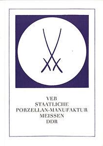 VEB-Staatliche-Porzellan-Manufaktur-Meissen-DDR-1970