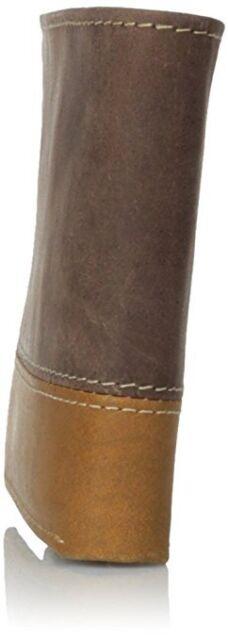 32a9e2bb3b Timberland Delta Slimfold vera Pelle Bi piega da Uomo Marrone Portafogli |  Acquisti Online su eBay