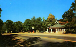 Rockville-Indiana-The-Jungle-Park-Motel-and-Cafe-in-the-1950s
