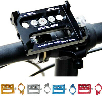 Universal Adjustable Bike Bicycle Handlebar Mount Holder for Phone GPS GUB G-86