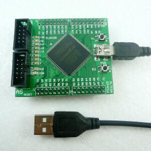 Cyclone Iv FPGA Board EP4CE6E22C8N EP4CE6 Kit de développement CPLD Altera Sliver niosii