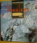 La maontagen Himalaya expéditions françaises de l'Annapurna à nos jours neuf /J3