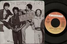 "EARTH WIND & FIRE Touch  7"" Ps, Usa Issue, B/W Sweet Sassy Lady, 38-04329"