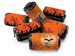 Personalised-Mini-Love-Heart-Sweets-for-Halloween-Black-Foils-V0