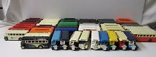 50 Lledo Promotional Model Diecast Coach  ~ Made in England