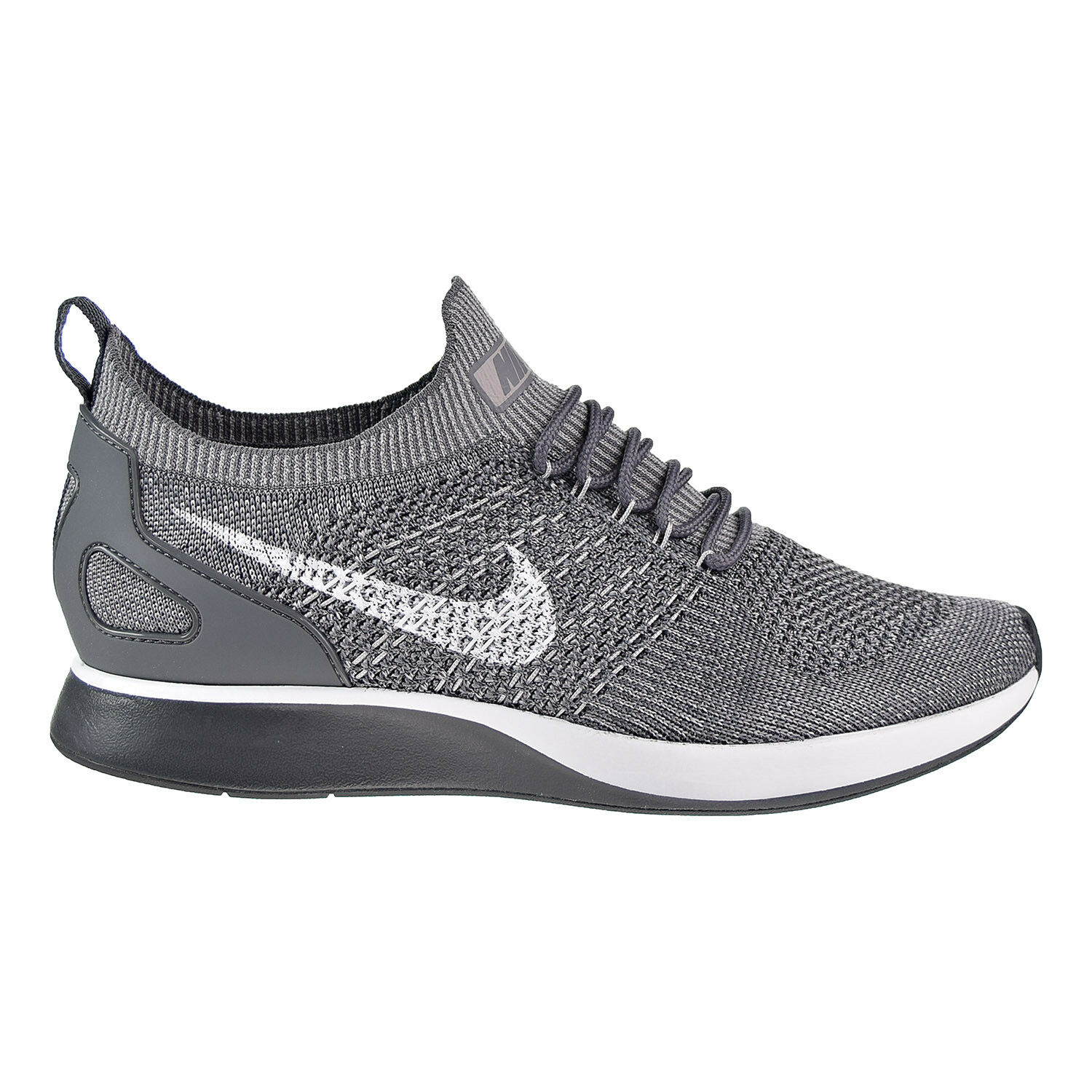 Nike Air Zoom Mariah FK Racer Mens Gunsmoke/White/Atmosphere-Grey 918264-009
