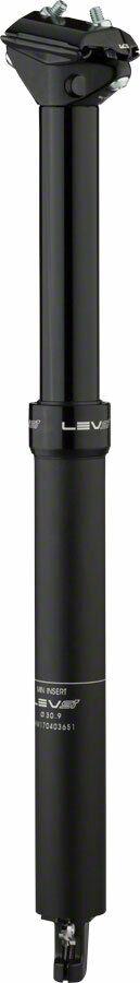 Kind Shock 2019 LEV Si 75mm Adjustable Dropper Seatpost KS 31.6 x 295mm