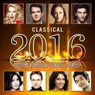 Classical 2016 (CD, Jun-2016, 2 Discs, Warner Classics (USA))