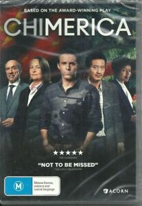 CHIMERICA-FACTORY-SEALED-BRAND-NEW-DVD-180-MINUTES-TV-SERIES-COMPLETE-SEASON