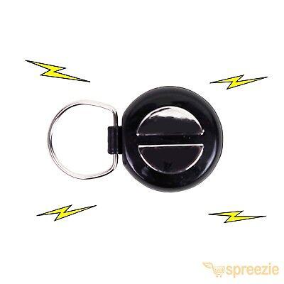 Electric Shock Toy Black Handshake Office Prank Joke Funny Trick Novelty Gag