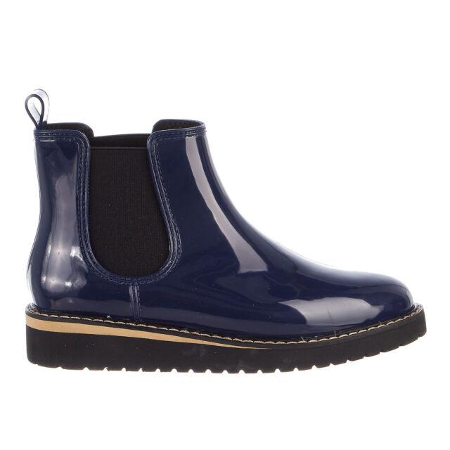 8e4098c37407 Cougar Shoes Women s Kensington BOOTS 6 M Navy