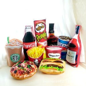 3D-Wine-Pizza-Food-Snack-Shaped-Plush-Bed-Pillow-Cushion-Home-Decor-Party-Gifts