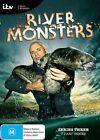 River Monsters : Season 3 (DVD, 2013, 2-Disc Set)
