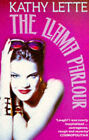 The Llama Parlour by Kathy Lette (Paperback, 1993)