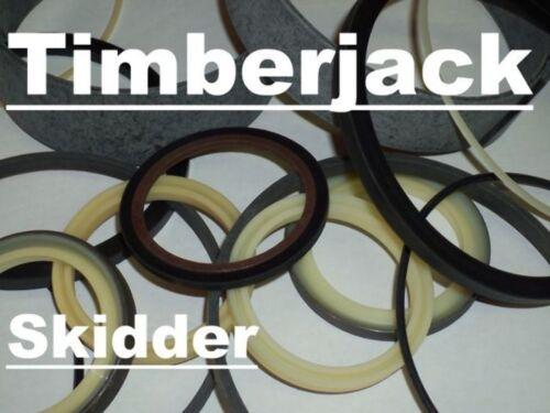 8450709 Hydraulic Cylinder Seal Kit Fits Timberjack 1-3//4 X 4