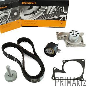 Originale-Contitech-CT1184WP1-Dentate-Mercedes-415-C117-Renault-Clio-1-5