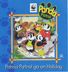 Panda Patrol Go on Holiday by Frank Bell (Paperback, 2002)