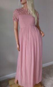 8bdbf2c7d2 Image is loading new-ASOS-wedding-MAYA-MATERNITY-embellished-pearl-blousen-