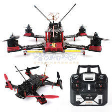 EMax 280 Quadcopters RTF MT2204 2300KV Motor W/ Camera 20-200MW FPV MODE 2