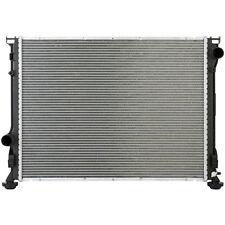 Radiator for 2013 Chrysler 300 STANDARD COOLING SRT8, SRT8 Core Sedan 4-Door