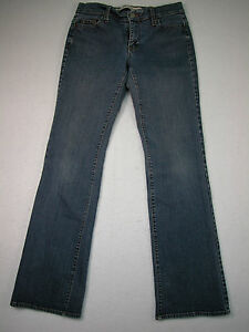Gap low rise boot cut stretch