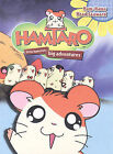 Hamtaro Vol. 2: Ham-Hams Head Seaward (DVD, 2002)