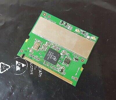 Fiducioso Wlan Wifi Card P05-6833100 Ms6833 Da Notebook Maxdata Eco 4000a-mostra Il Titolo Originale