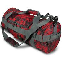 Planet Eclipse Gx Holdall Gear Bag - Fire