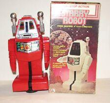 STARRY ROBOT - GIOCATTOLO VINTAGE ANNI 70/80 IN SCATOLA ORIGINALE - FUNZIONANTE