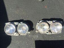 1975-1977 Toyota Celica Head Lights Assemblies