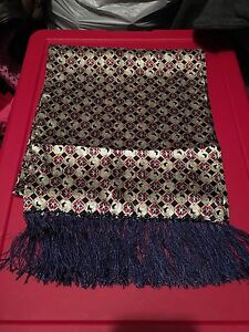 Silky-Smooth-Woman-039-s-Scarf-NWOT