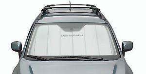 Genuine OEM 2013-2019 Subaru Crosstrek Sunshade