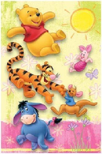 "Pooh Sunshine Poster Winnie The Pooh Disney Poster 24X36/"" Inch"